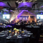 RUSH events for Mercedes-Benz Dealer of the Year Awards
