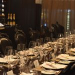 RUSH events for Orora CEO Dinners