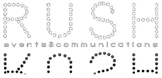 Rush Events - Events & Communications