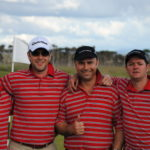 RUSH events for Amcor National Golf Classic