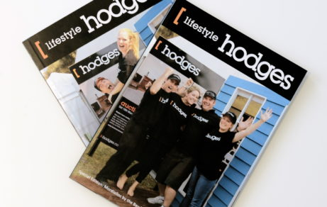 HODGES REAL ESTATE // Mordialloc By The Bay