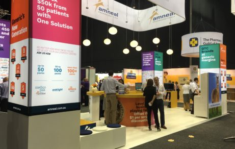 AMNEAL PHARMACEUTICALS // APP Conference & Trade Exhibition